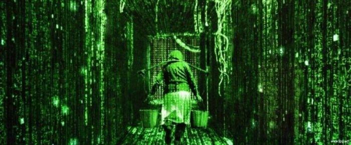 Если бы «Матрицу» снимали в России