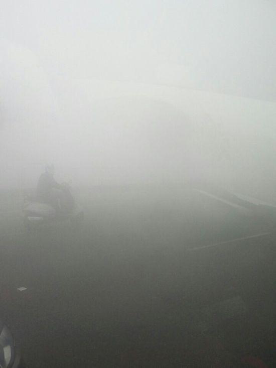 В Дели после фестиваля огней уровень загрязнения воздуха превысил норму в 42 раза
