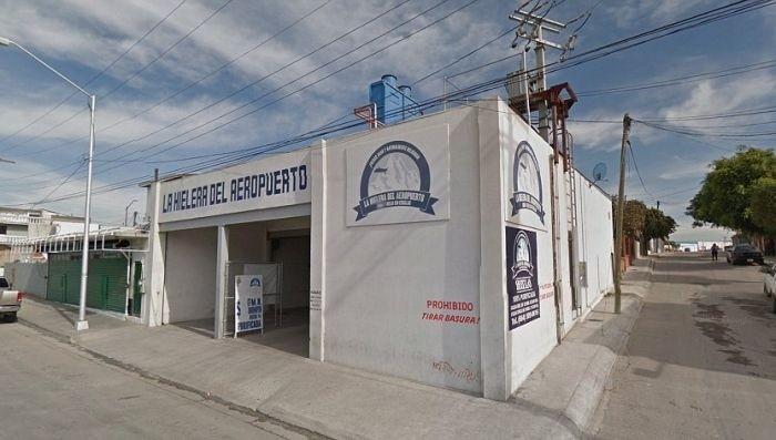 На мексикано-американской границе обнаружен еще один тоннель
