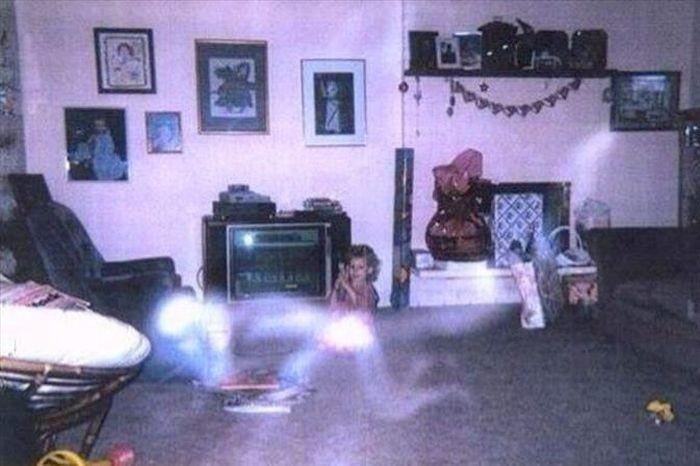 Подборка страшных снимков