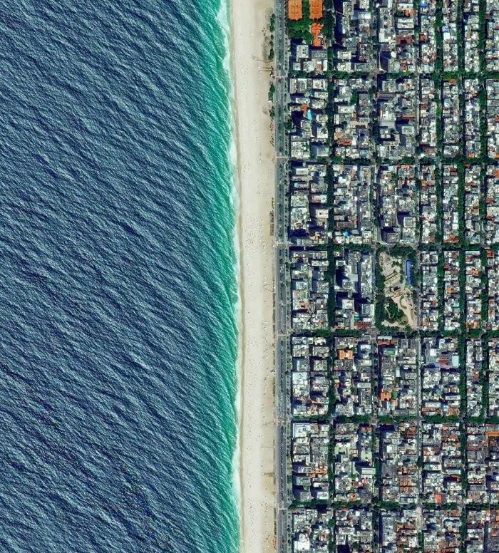 Как человек меняет Землю (20 фото)