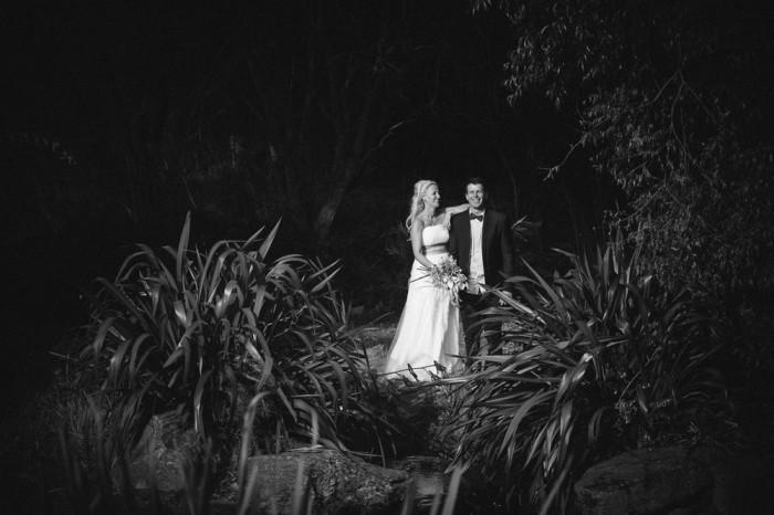 Красивые свадебные фотографии Микки Росса