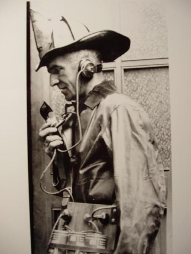 Как люди ждали мобильных телефонов (18 фото)