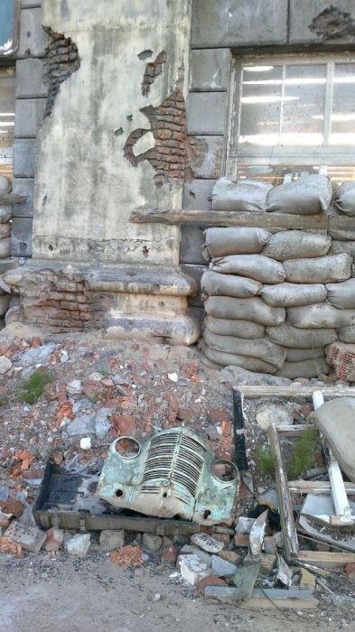 Экскурсия по киношному Сталинграду в Колпино