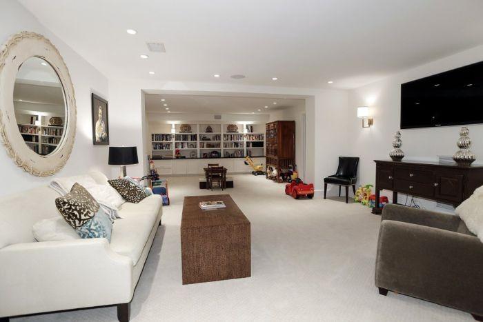 Новое жилье семьи Барака Обамы (21 фото)