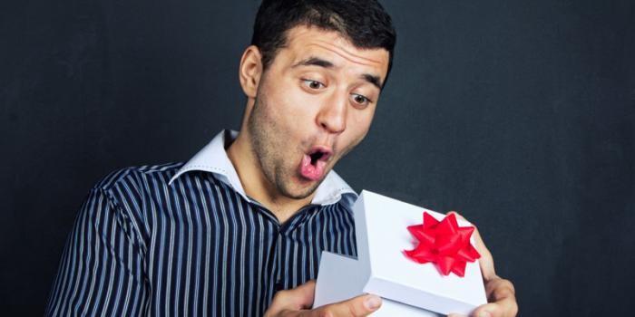 Истории про подарки
