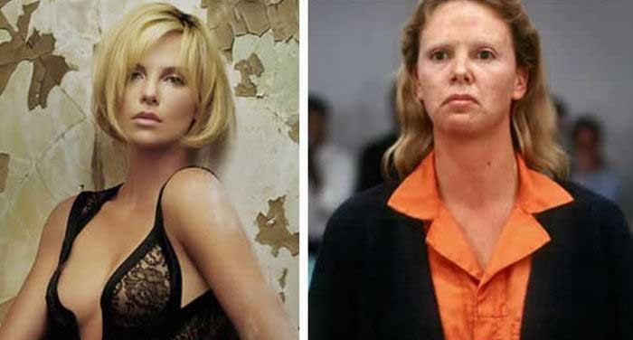 Невероятные трансформации актеров (10 фото)