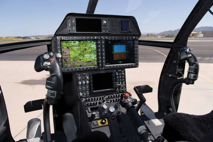 Как видят небо пилоты (40 фото)