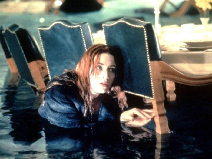 Несчастные случаи на съемках фильмов (13 фото)