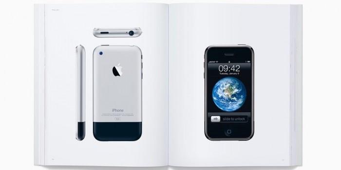 Книга с фотографиями от Apple за 299$