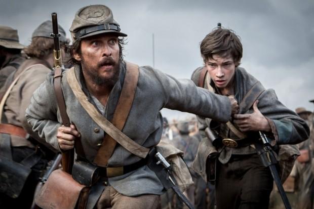 Самые громкие провалы Голливуда — 2016 (10 фото)