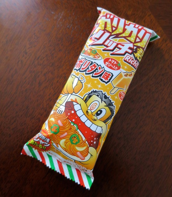 Странные вкусы привычных продуктов (11 фото)