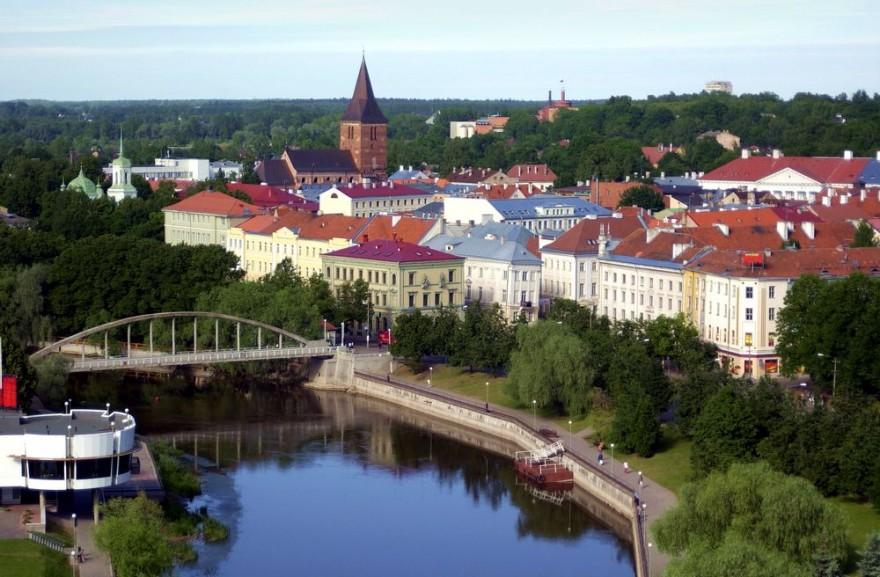 Самые дешевые для жизни города Европы (6 фото)
