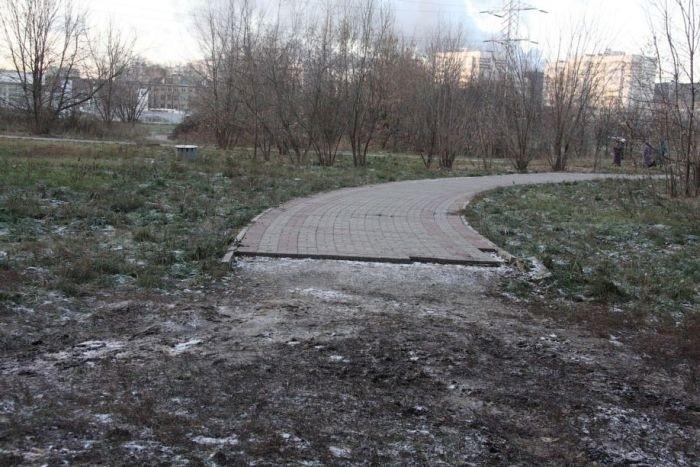 Фейлы российских дорожников и строителей