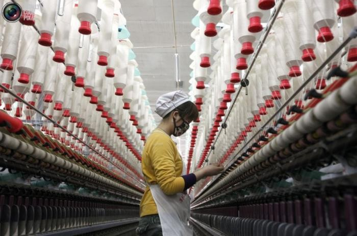 Весь Китай - огромная фабрика (36 фото)
