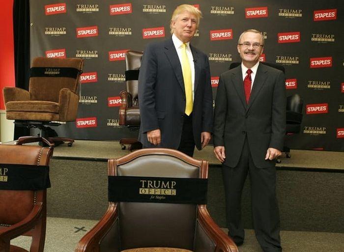 Самые дорогие вещи в собственности Дональда Трампа (12 фото)