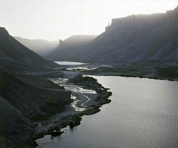 Афганистан в 1969 - 1974 годах