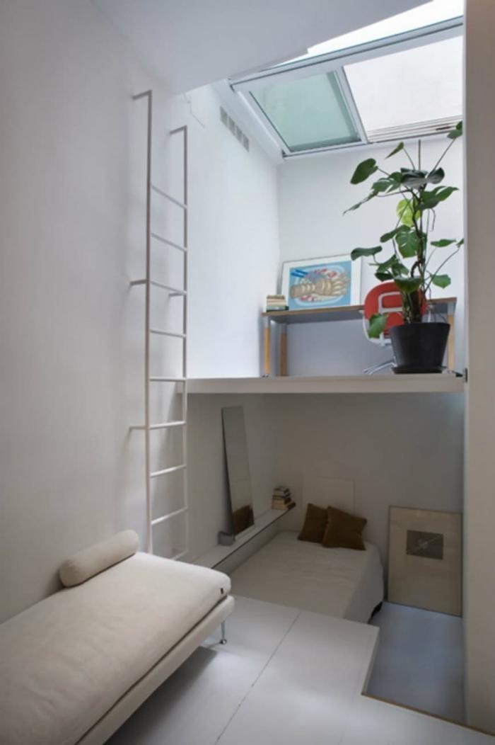 Шокирующе маленькие жилища мира (10 фото)