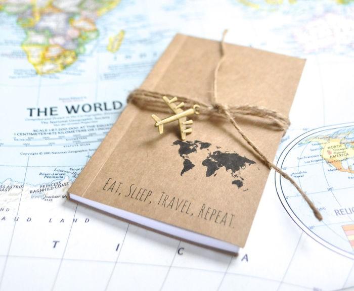 20 идей новогодних подарков для заядлых путешественников