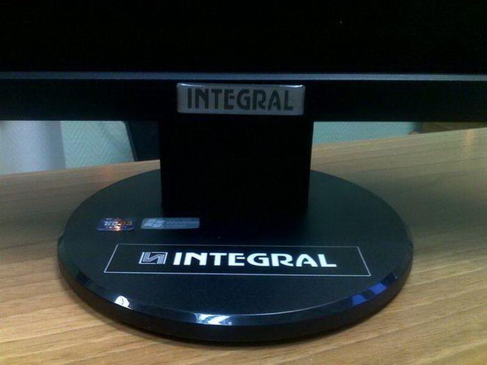 Белорусские компьютеры Интеграл (13 фото)
