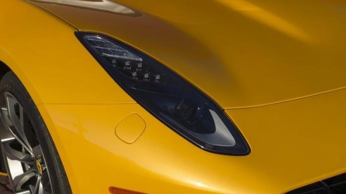 Эксклюзивное купе Ferrari, построенное в единственном экземпляре (22 фото)