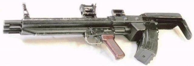Странное оружие (20 фото)