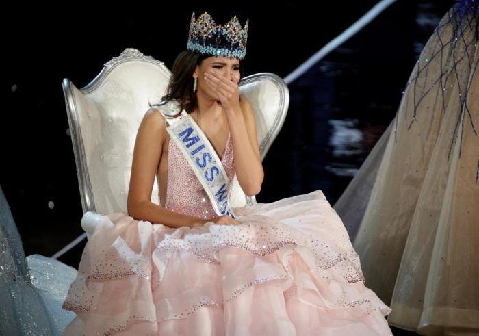 Красотка из Пуэрто-Рико завоевала титул Мисс мира-2016