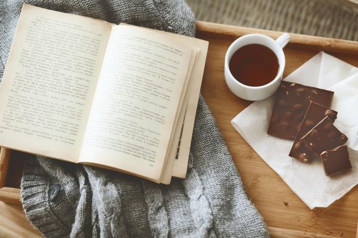 10 увлекательных книг, которые можно прочитать за пару дней на одном дыхании