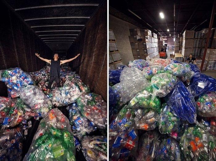 Русалки ненавидят пластик