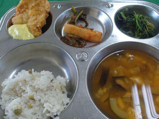 Школьные завтраки (42 фото)