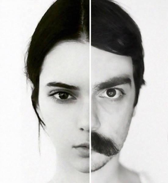 Кирби Дженнер - малоизвестный «брат-близнец» Кендалл Дженнер