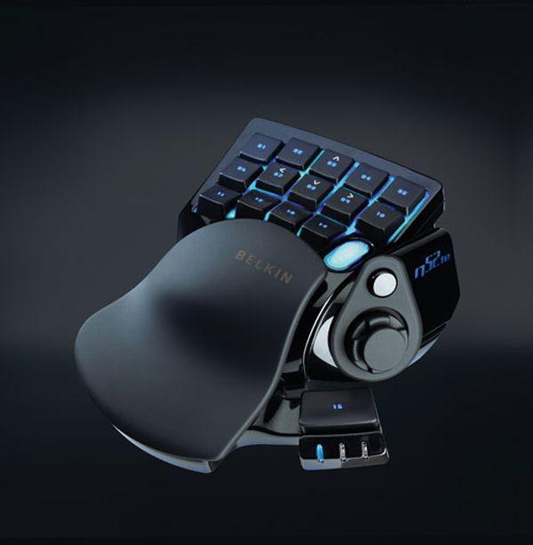 Необычные компьютерные мышки (25 фото)