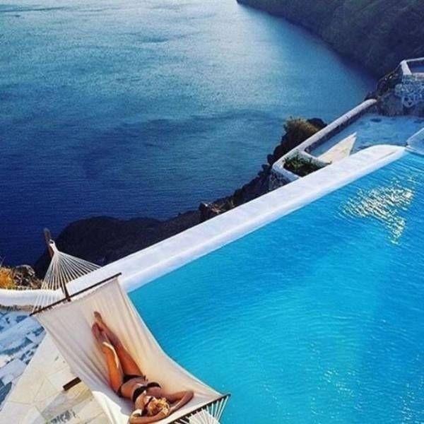 Беззаботная жизнь «золотой молодежи» Греции
