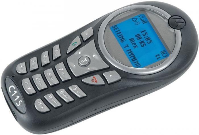 Телефоны, по которым мы будем скучать (27 фото)