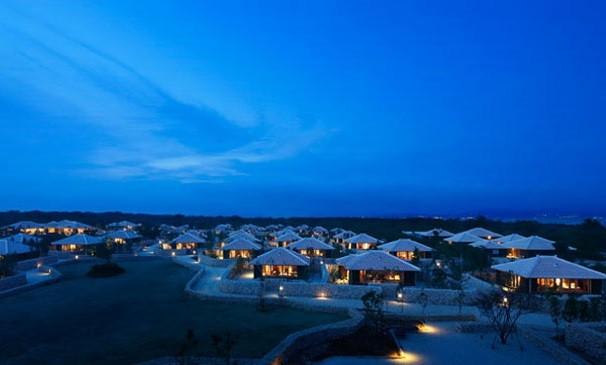Окинава: остров долголетия и родина карате