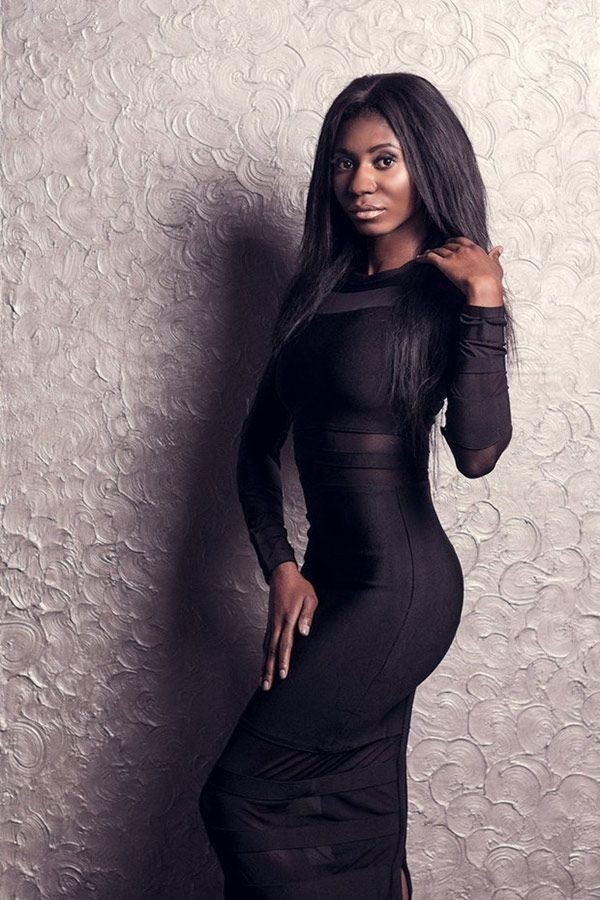 «Мисс Хельсинки-2017» стала темнокожая девушка Сефора Икалаба