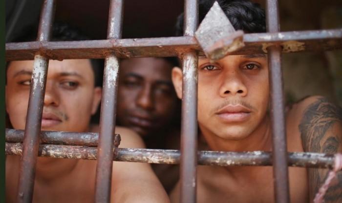 Жизнь за решеткой в Бразилии