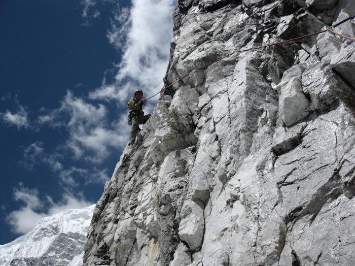 10 самых высоких гор мира (23 фото)