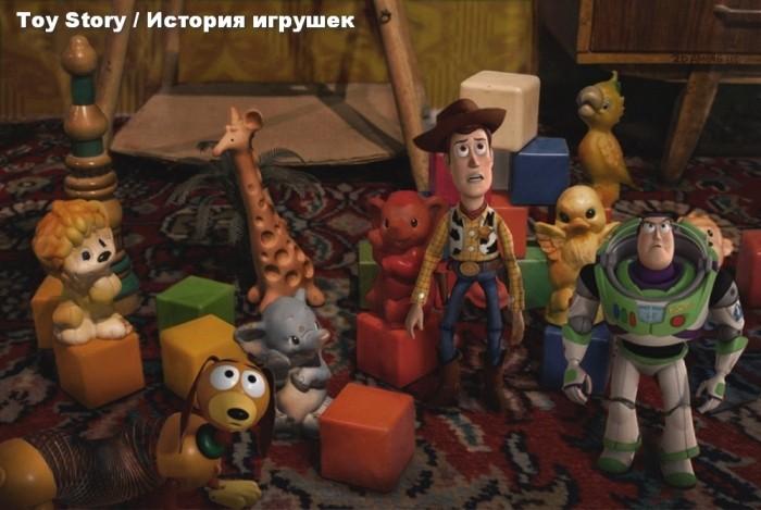 Если бы известные зарубежные фильмы снимали в России