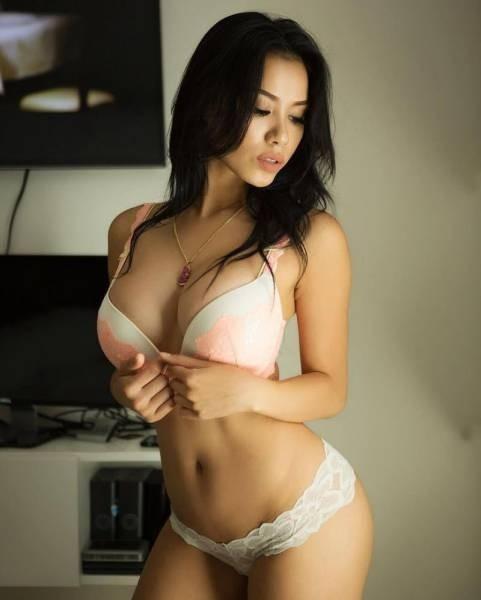 Прекрасные азиатки