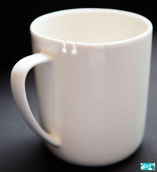 Классная идея чашки для чая (3 фото)