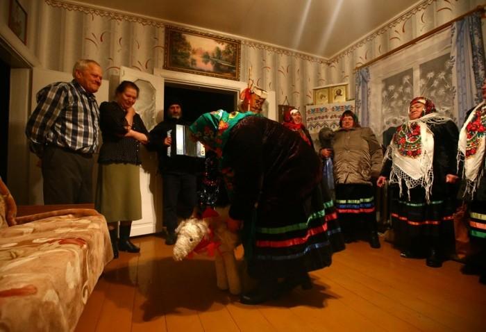 """Белорусские """"Колядки"""""""
