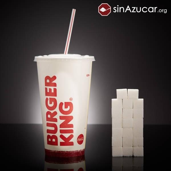 Сколько сахара содержат те или иные продукты