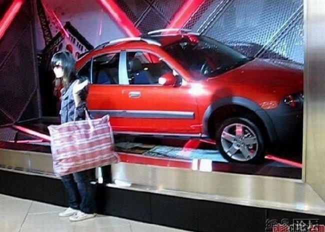 Как правильно покупать машину (4 фото)