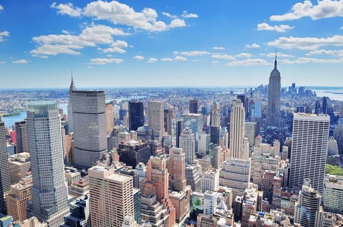 10 городов мира с самыми большими пробками