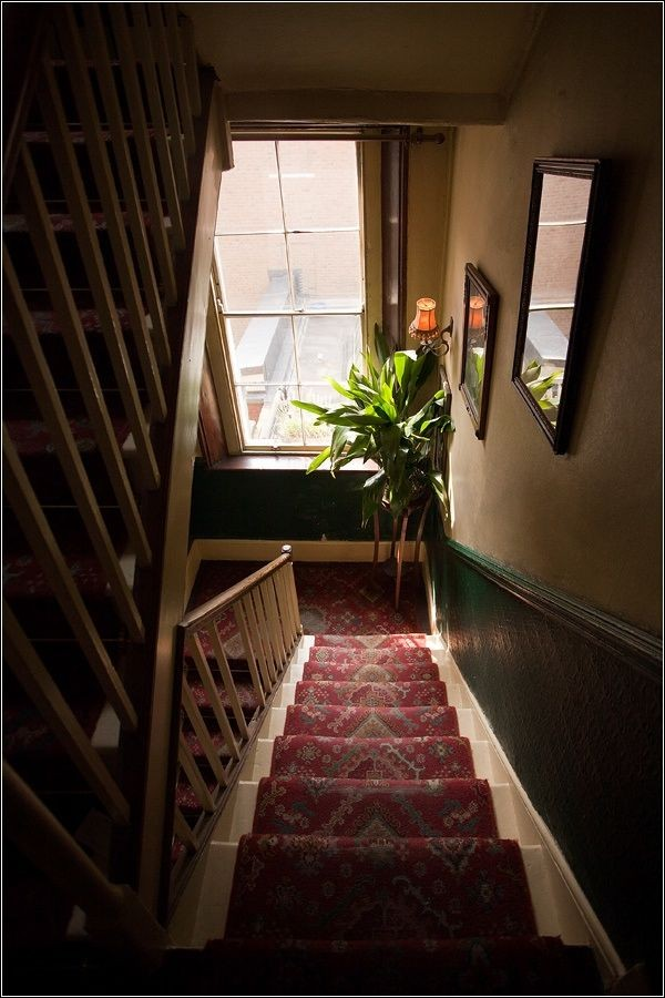 Дом Шерлока Холмса (28 фото)