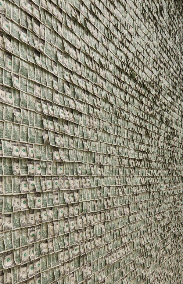 100 000 долларовая комната