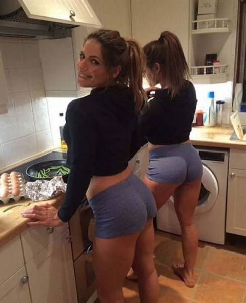 Горячие кухарки
