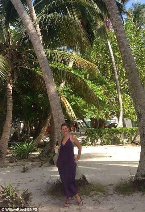 Райский островок в Карибском море за полмиллиона долларов