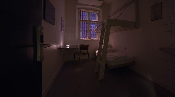 В Дании за деньги можно провести ночь в тюрьме